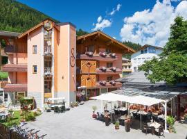 Hotel Schwaiger, Eben im Pongau
