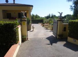Appartamento in Villa Ariale, San Giovanni Alla Vena