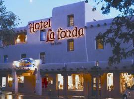 拉方達陶斯酒店