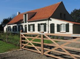 Cottage de Vinck