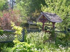Castle Wood Theme Cottages- COUPLES ONLY