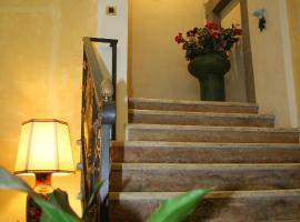 Hotel Posta, Orvieto