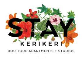 Stay Kerikeri