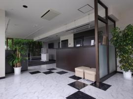 Sakura Hotel Oami, Ōami (Chosei yakınında)