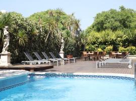 BondiaHotels Augusta Club & Spa +16