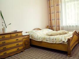 Filvarki-Centre, Kamianets-Podilskyi