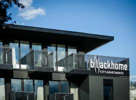 Blackhome City Apartments