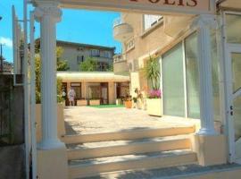 ホテル アクロポリス