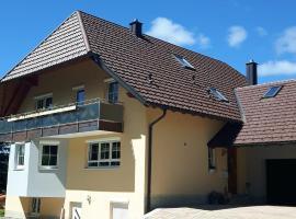 Haus Grabenbühl, Wieden