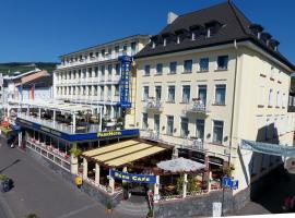 Parkhotel Rüdesheim