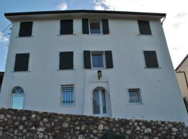 Appartamenti Alla Lanterna, Marciaga