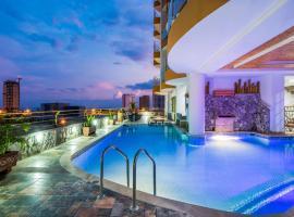 Terrazas Tayrona Travelers Apartamentos y Suites