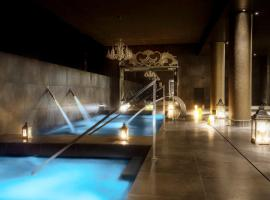 Hotel Castillo de Gorraiz Golf & Spa, Горрайс (рядом с городом Уарте)