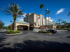 Hampton Inn Lake Buena Vista / Orlando