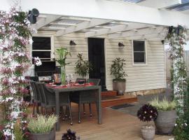 Jamieson Cottage