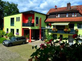 Rothsee Hotel