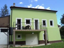 Holiday home Sekulic, Marčelji