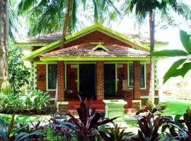 Kairali - The Ayurvedic Healing Village, Chittūr