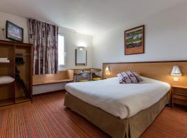 Ace Hotel Riom, Riom