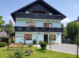 Apartment Loremi, Tršće (рядом с городом Gerovo)