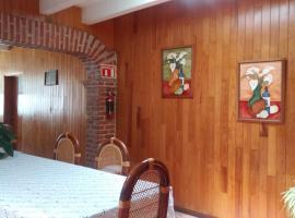 Hotel Elohim