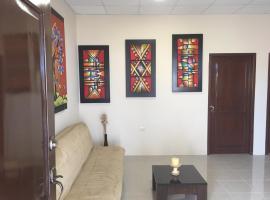 NCG Suite, Guayaquil (Pascuales yakınında)