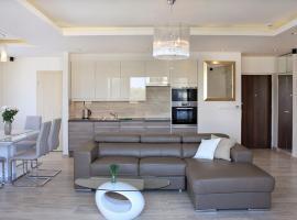 Luxus Apartman Zamárdi
