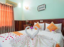 Hong Gech Y guest house, Сием Реап