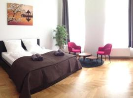 Bee Home Apartments Leipzig