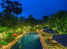Bunwin Residence