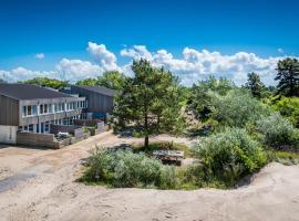 Strandresort Schier, Schiermonnikoog