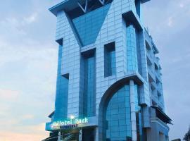 Hotel Park Residency, Kakkanad