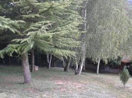 Casa Vacanze Noemi, Castelletto Soprano (Levice yakınında)