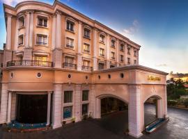 Hotel Le Royal Park, Pondicherry