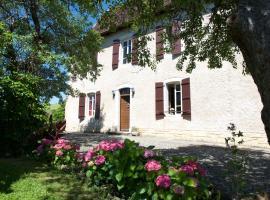 Maison d'Hôtes Léchémia, Salies-de-Béarn
