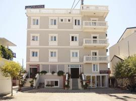 Hotel Floga, Shkodra