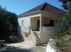 Olympia House, Káto Karés (рядом с городом Vasilópoulon)