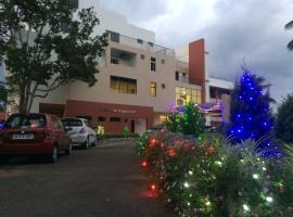 Park Hotel And Resort, Бангалор (рядом с городом Kaglipur)
