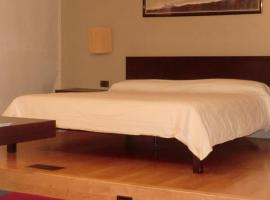 Hotel Ristorante al Gabbiano, Ponte di Piave (À proximité de: Oderzo)