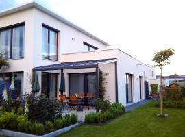 Apartment Bei Linda, Beromünster (Hochdorf yakınında)