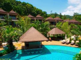 Hula Hula Resort, Ao Nang