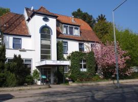 Park-Hotel Lüneburg, Lüneburg