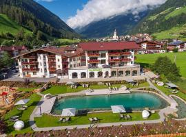 Alpeiner - Nature Resort Tirol, Neustift im Stubaital