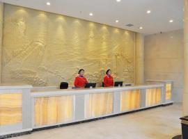 Zangkejiang Holiday Hotel, Yutang (Qinglong yakınında)