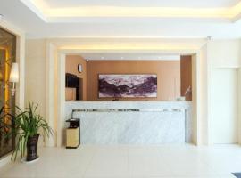 Jinjiang Inn Xianning Yinquan Avenue Hot Spring Hotel, Xianning