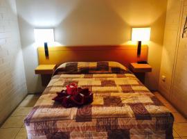 Tom Price Hotel Motel