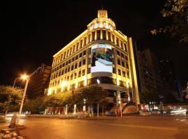 Jinjiang Inn Urumqi Hongqi Road, Ürümqi