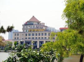 Jinjiang Inn Weihai Shandong University