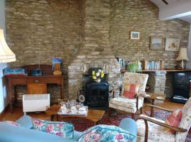 Quiet Corner Cottage, Henstridge, Henstridge (рядом с городом Temple Combe)