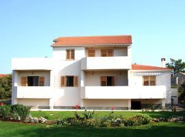 Casa Riva, Молат